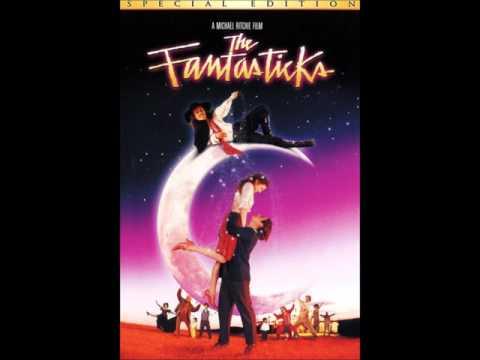 13 The Fantasticks Soundtrack   Plant a Radish