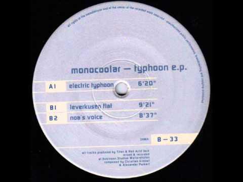 Monocoolar - Noa's Voice (1994)