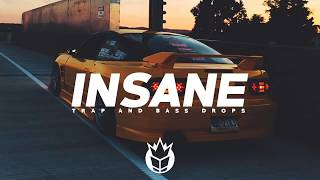 Insane Trap and Bass Drops 2017 🔥 Best Trap Bass Music Mix 2017 🔥 Car Music Mix