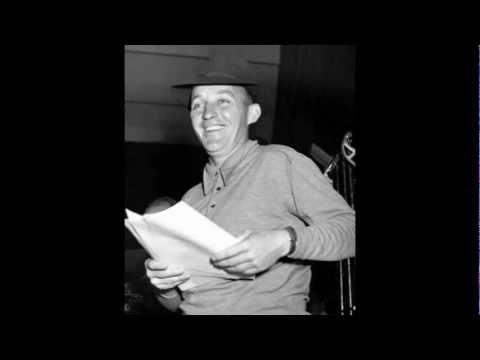 Bing Crosby - Five Minutes More