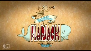 Theme Song (Extended) - The Marvelous Misadventures of Flapjack
