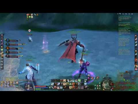 AION 5.1 | Noches de bohemia y PVP en Esterra (Gameplay en español)