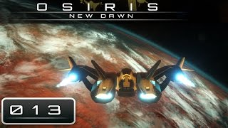 Osiris: New Dawn [13] [Ausflug ins Weltall] [Multiplayer] [Deutsch German] thumbnail