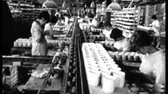 The Potteries 1964 Gone but Not forgot (Hanley and the six towns)DOCUMENTARY