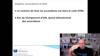 Onglets, Accordéons et SEO - Vidéo SEO Abondance thumbnail