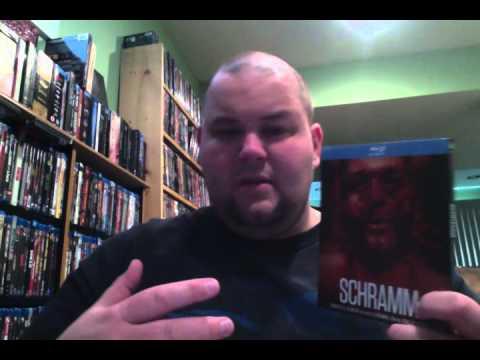 SCHRAMM – CULT EPICS (Blu-ray Review) Jorg Buttgereit horror