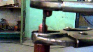 МТ-603 Сварка в стык прутки ф4+ф4(Сварка в стык прутки ф4+ф4., 2011-06-06T15:42:49.000Z)