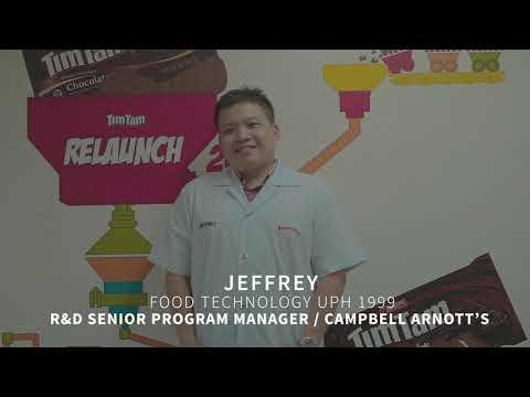 UPH Foodtech 2018