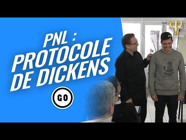 Formation PNL : Le Protocole du Dickens par Philippe Vernois.