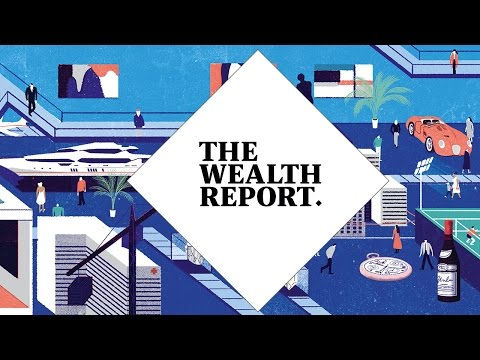 The Wealth Report 2016 by Knight Frank