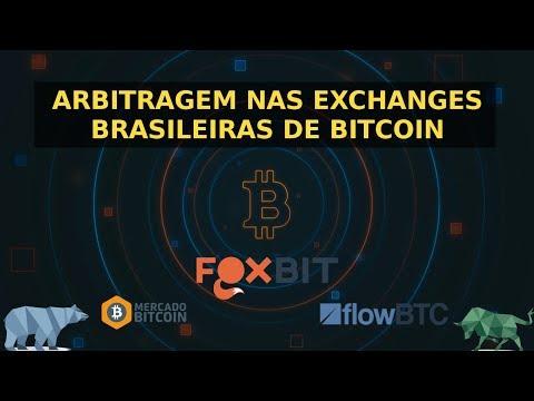 Robô Para Arbitragem em Exchanges de Bitcoin TOTALMENTE GRATUITO