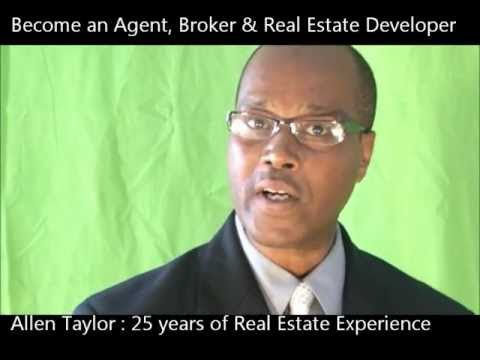 Start a Career in Ghana Real Estate