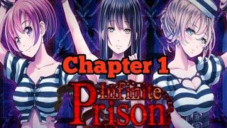 Infinite Prison Escape Game Chapter 1 Plan Walkthrough