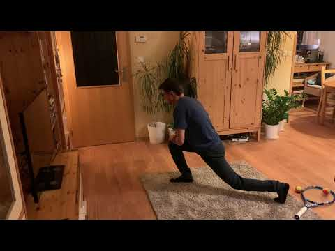Tenisová škola I.ČLTK Praha by Babolat - Video Gallery Exercises (U6 & U9)