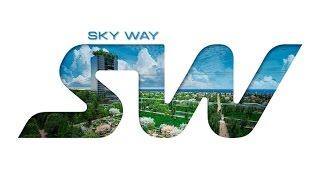 American financial expert about SkyWay technology