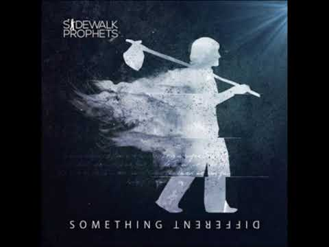 Homeless Heart - Sidewalk Prophets