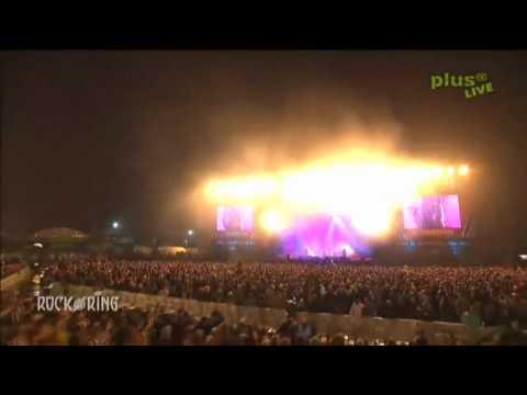 Marilyn Manson - Personal Jesus Live (Legendado Brasil)