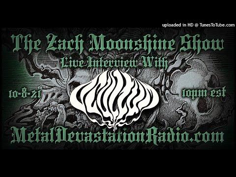 Ocultum - Interview 2021 - The Zach Moonshine Show