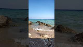 Красное море Шарм Египет отдых Queen Sharm Hotel море 2