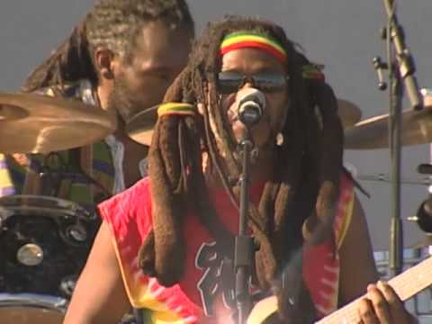 Steel Pulse - Roller Skates - 8/10/2008 - Martha's Vineyard Festival (Official)