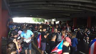 #RickyRenuncia 🇵🇷💪🏼 San Juan Puerto Rico