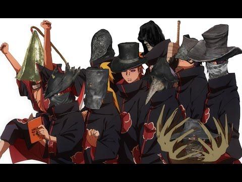 Bloodborne - Savages