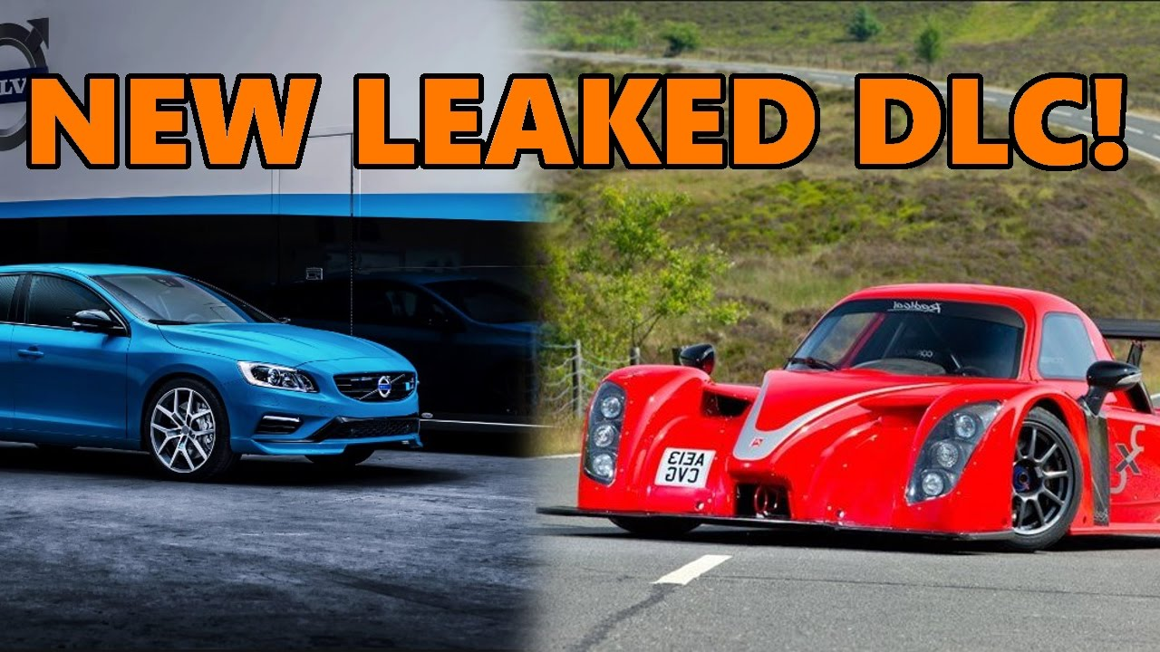 Forza Horizon January Car Pack Fully Leaked Youtube