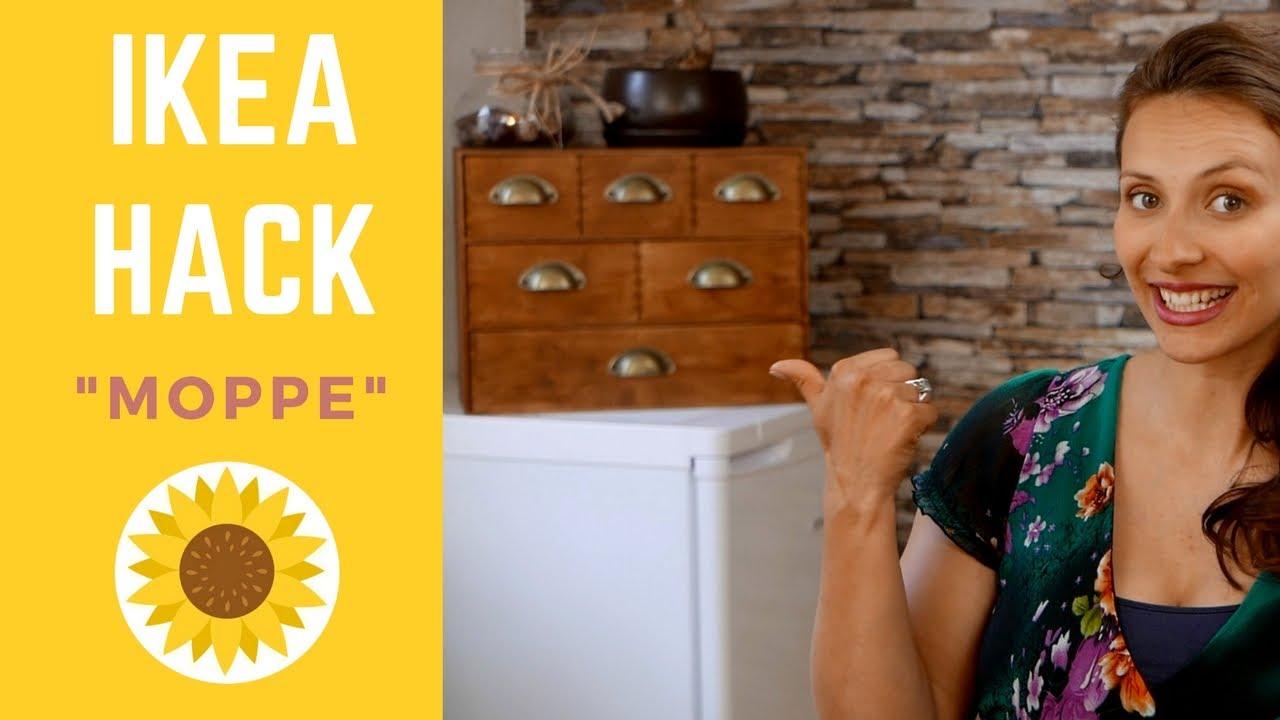 Ikea Hack Kommode