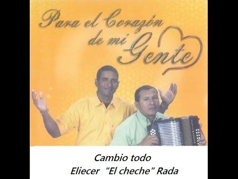 EDER NARANJO Y DAVID VARGAS-CAMBIO TODO-