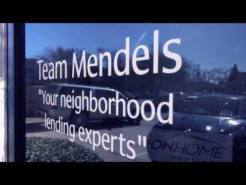 Bali Mendels Mortgage Process