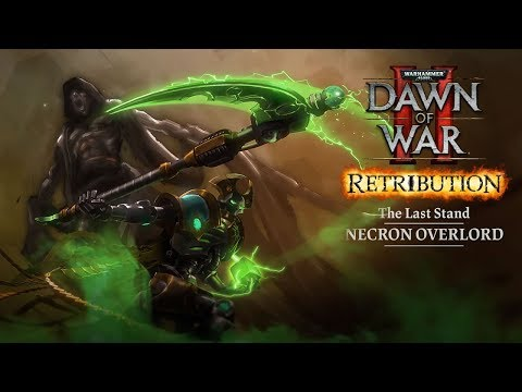 Warhammer 40,000 Dawn Of War 2 - Retribution [148] RUS - The Last Stand - 2020