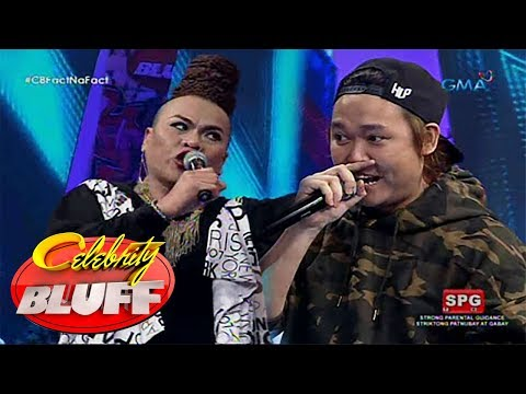 Download Youtube: Celebrity Bluff: Rap Battle with DonEkla