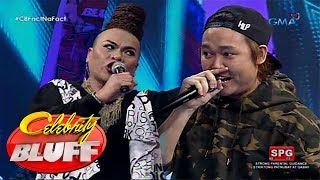 Celebrity Bluff: Rap Battle with DonEkla