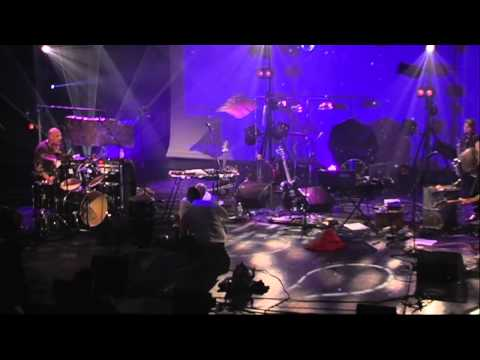 Faust live at Festival BBmix 2014