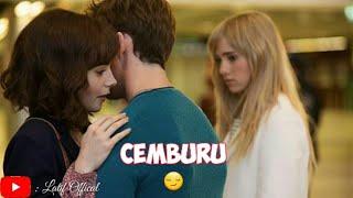 """Download Video Story wa sedih banget_Tentang """" CEMBURU """" MP3 3GP MP4"""