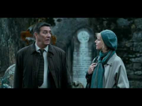 """Ciaran Hinds in """"The Eclipse"""" 2009  clip 3"""