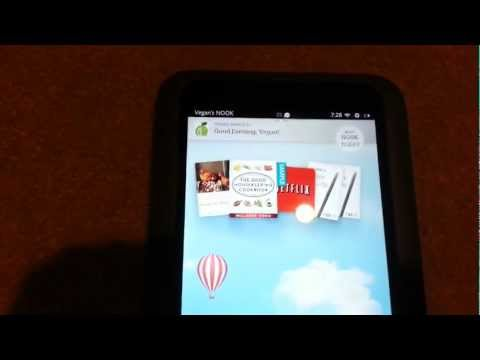 Here You Go How To Root Your Nook Hd And Nook Hd