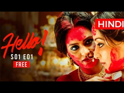 Download Hello (हेलो) | S01E01 | You Have One New Message | Bengali Webseries | Hoichoi Hindi