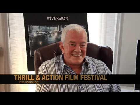 Mark Damon Interview I Cannes Film Festival | ITAFF