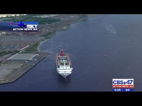Action News Jax Investigates: Local cruise ship inspections
