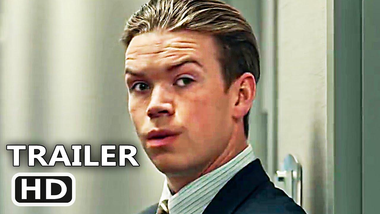 DOPESICK Trailer 2 (2021) Michael Keaton, Peter Sarsgaard, Will Poulter, Thriller Series