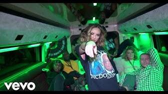 Little Mix - Wasabi (Official Video)