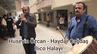 Gambar cover Hüseyin Özcan & Haydar Çağdaş - Sivas Bico Halayı