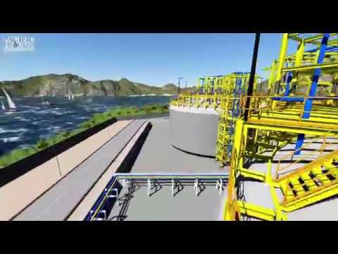 CADWorx Plant Profesiaonal  ( LNG PLANT )
