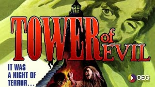Tower of Evil 1972 Trailers