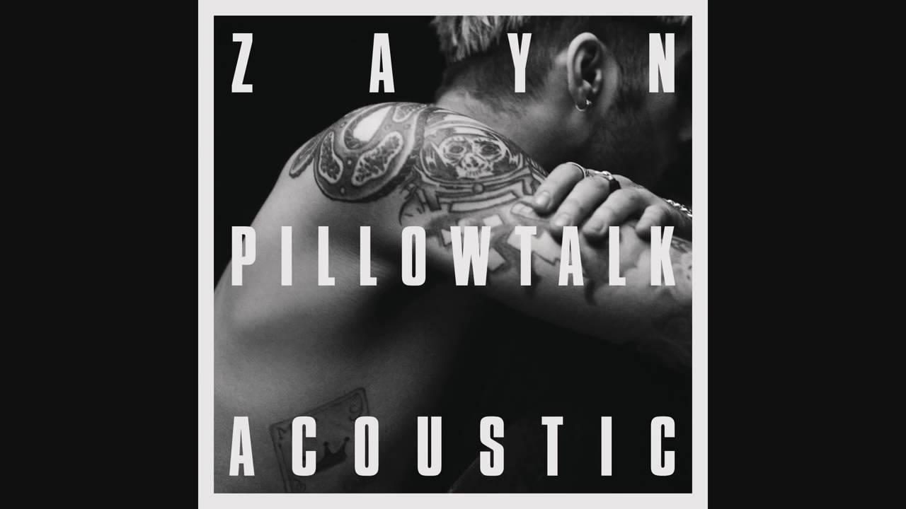 Download PILLOWTALK the living room session Audio