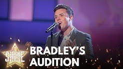 Bradley Johnson performs 'Bring Him Home' from the musical Les Miserables - Let It Shine - BBC One