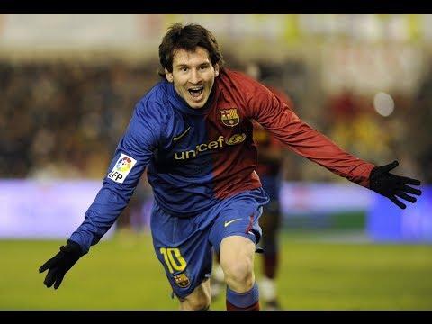 FC Barcelona 2008/2009 - Possession/TikiTaka/Goals