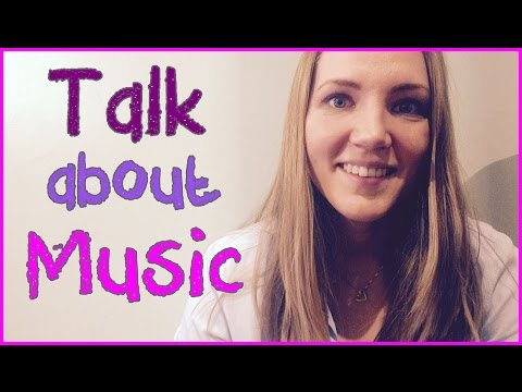Norwegian Lesson: Talk about Music