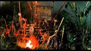 La rivière de la mort (1989) Bande-annonce française